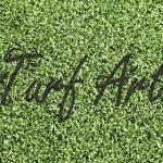 หญ้าเทียม 12 มิล